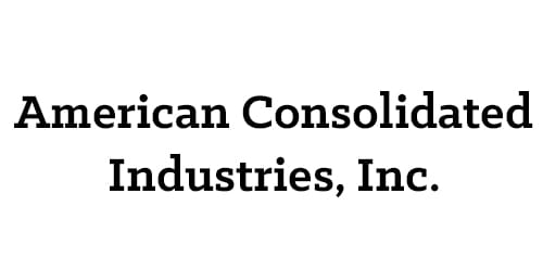 American Consolidated Industries, Inc.