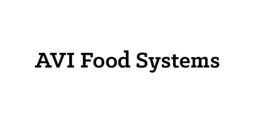AVI Food Systems