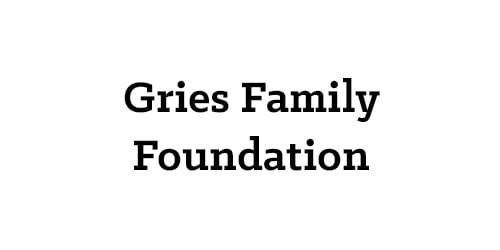 Gries Family Foundation