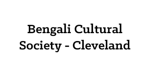 Bengali Cultural Society - Cleveland