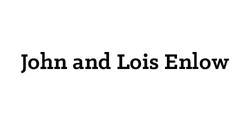 John and Lois Enlow