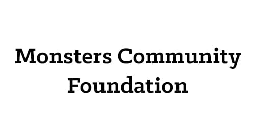 Monsters Community Foundation